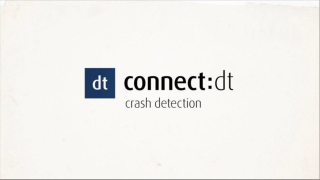 碰撞檢測 - 電子損壞監視器